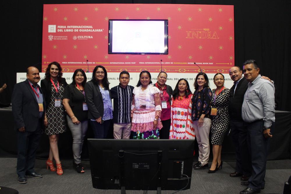 Comparten experiencias sobre la práctica de la Guía SNTE-UNESCO