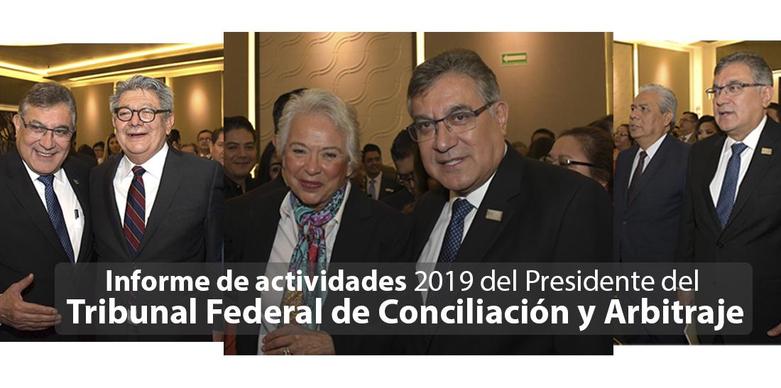 El TFCA reconoce la democracia sindical del SNTE